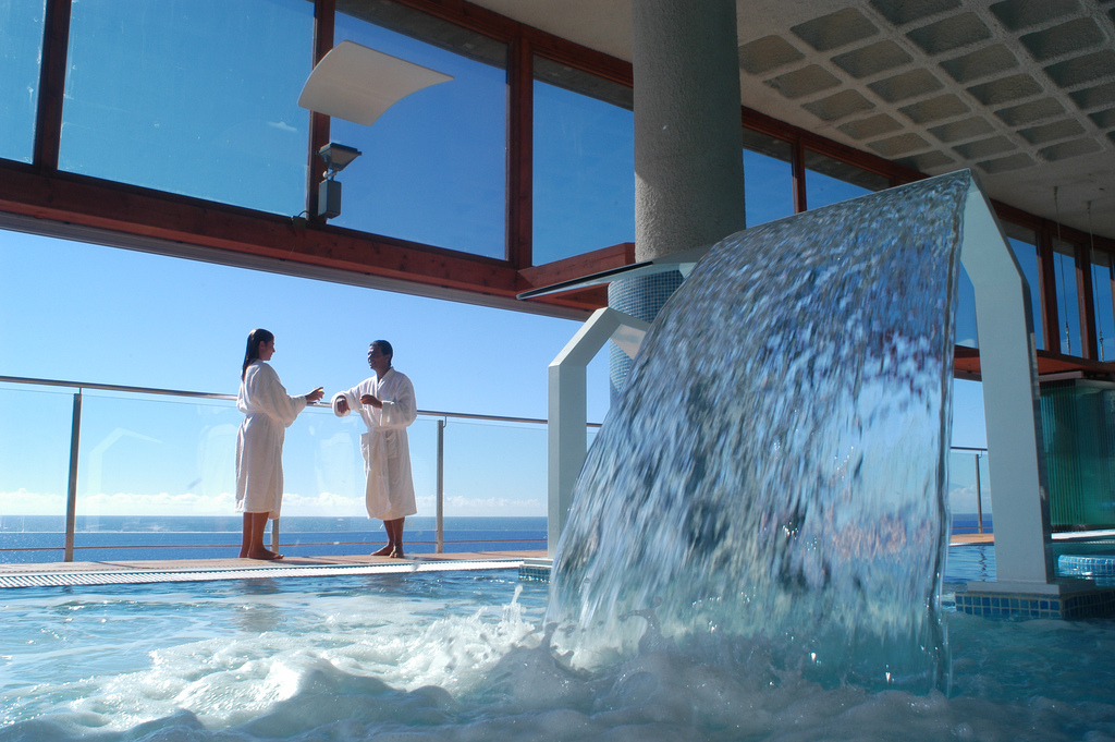 Thalasso treatments